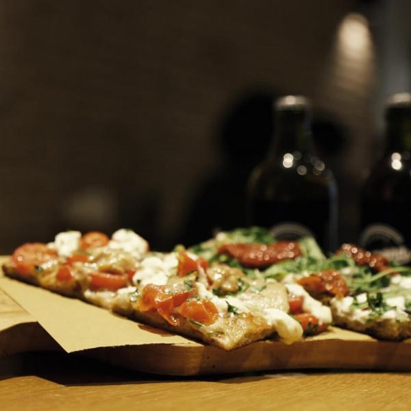 Immagini del Romana Pizza